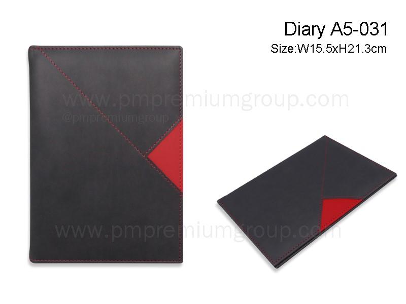 Diary A5-031