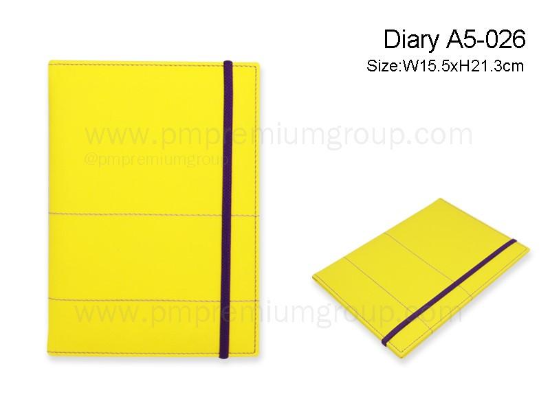 Diary A5-026