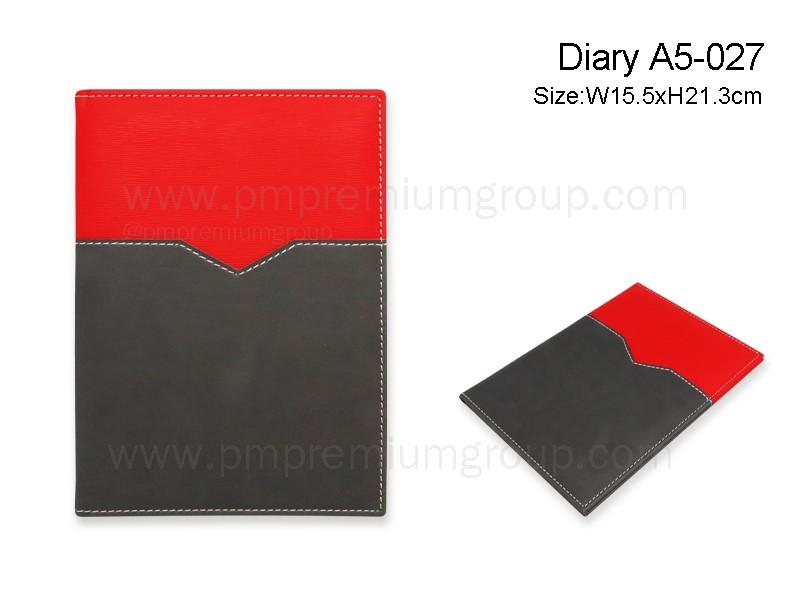 Diary A5-027