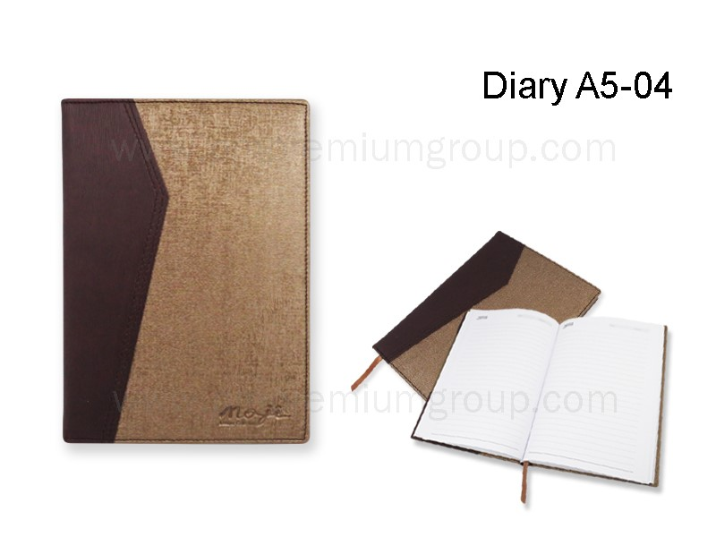 Diary A5-04