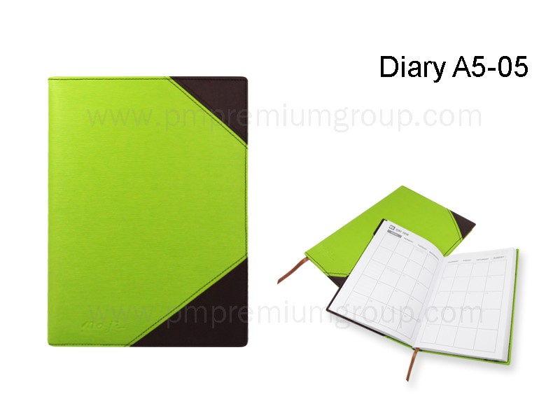 Diary A5-05
