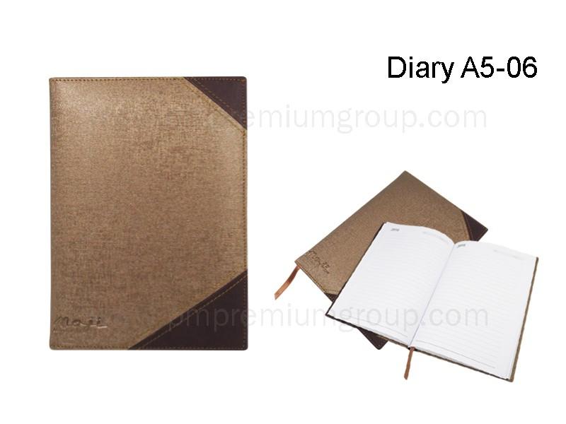 Diary A5-06