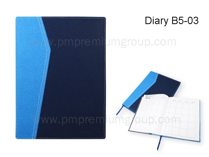 Diary B5-03