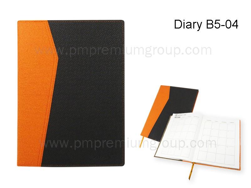 Diary B5-04