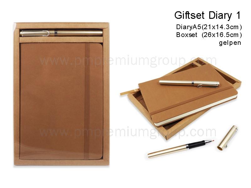 Giftset Diary1