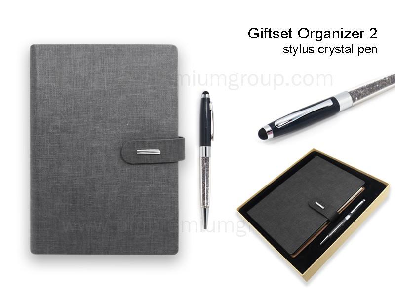 Giftset Organizer 02