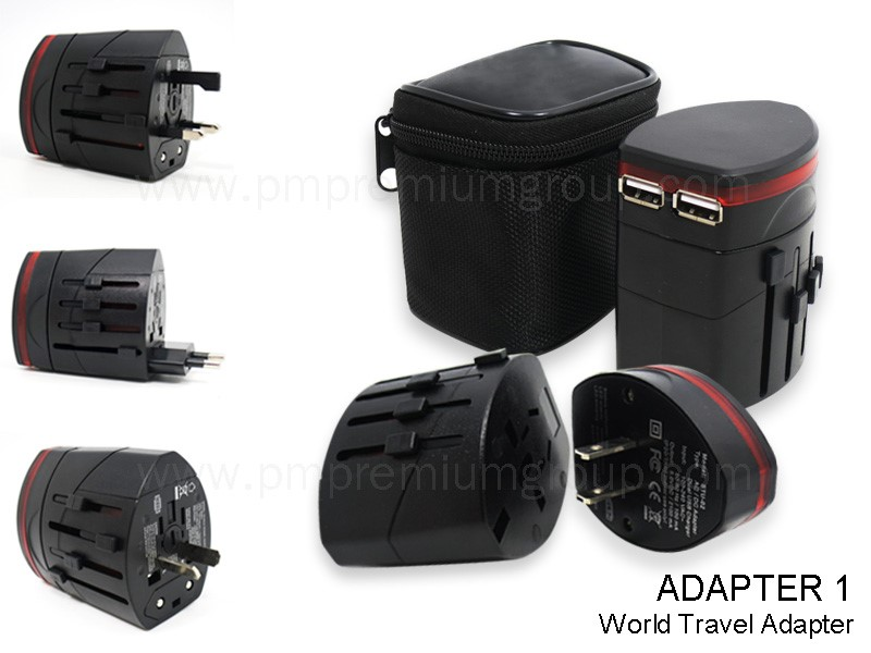 Universal Travel Adapter1