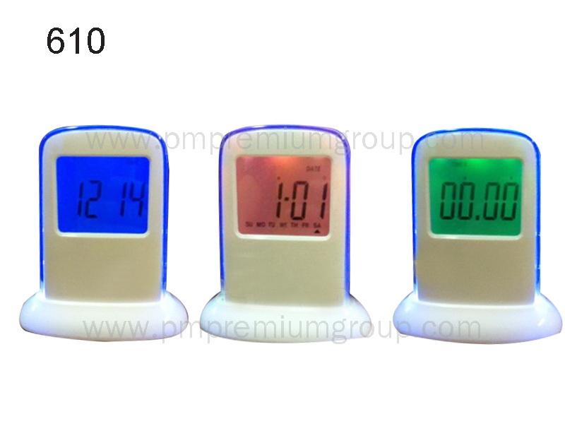 นาฬิกาตั้งโต๊ะ No.610