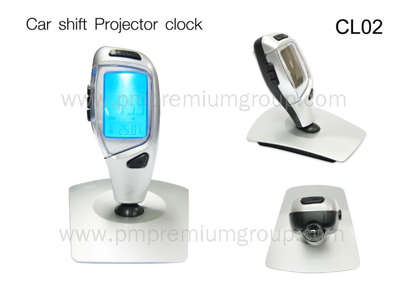 นาฬิกาตั้งโต๊ะ No.CL-02