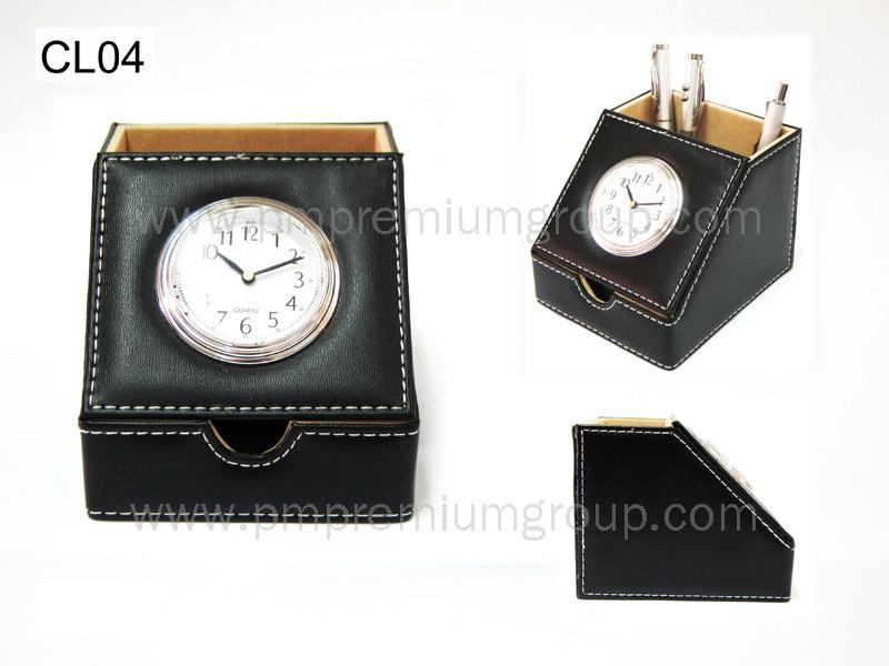 นาฬิกาตั้งโต๊ะ No.CL04