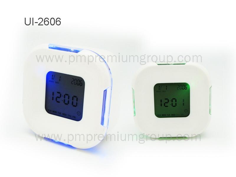 นาฬิกาตั้งโต๊ะ No.UI-2606