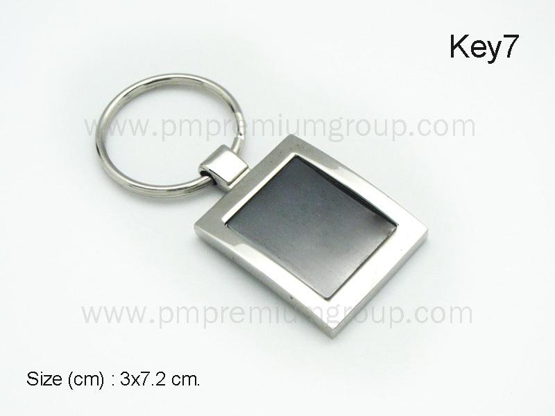 พวงกุญแจ Key7