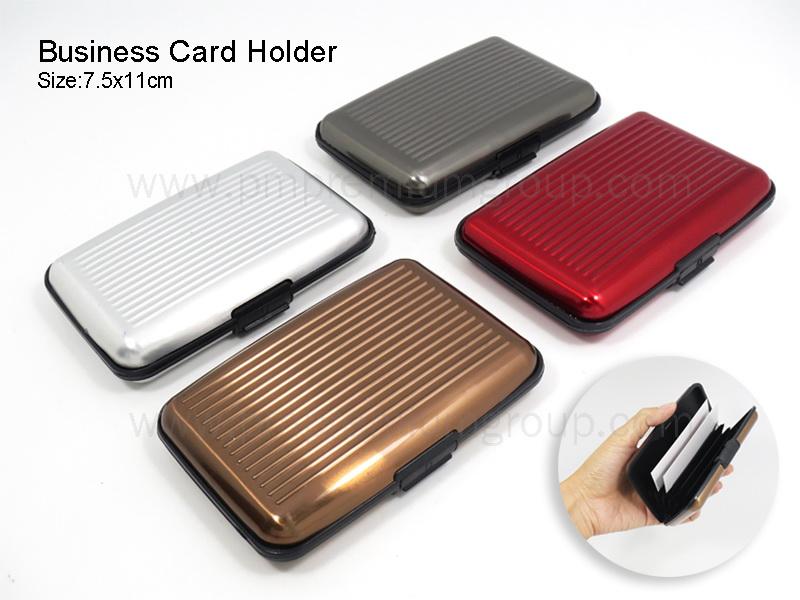 ตลับนามบัตรCard Holder