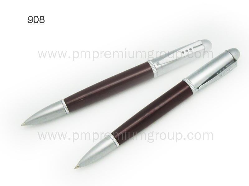 ปากกาโลหะ 908