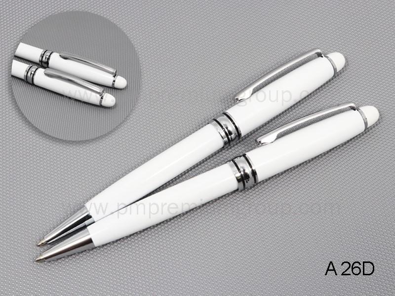 ปากกาโลหะA26D