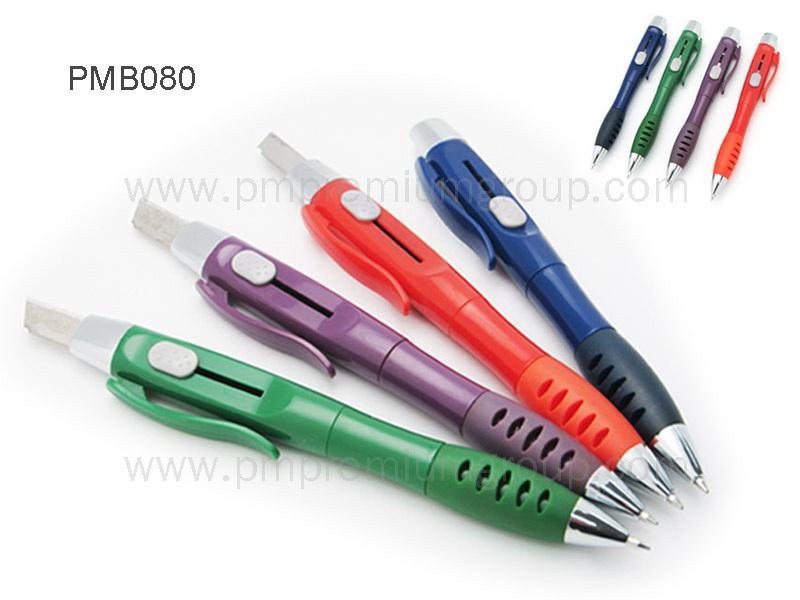 ปากกาลูกลื่นPMB080