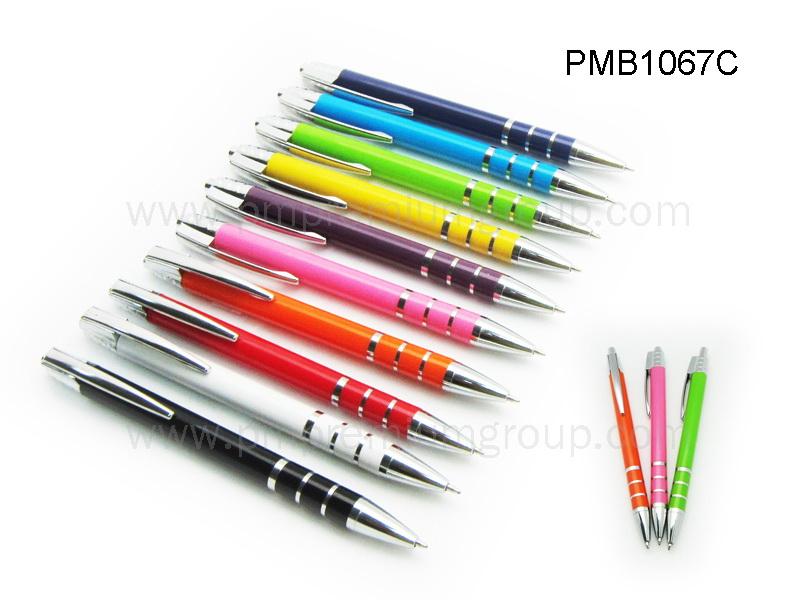 ปากกาลูกลื่น PMB1067C