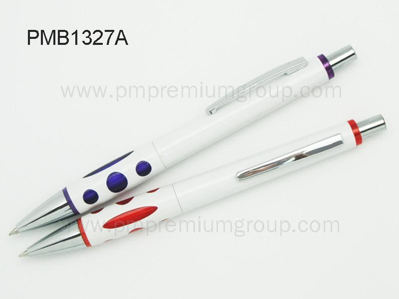 ปากกาลูกลื่น PM1327A