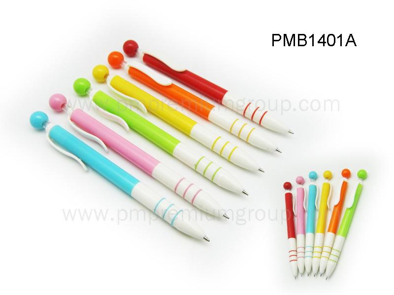 ปากกาลูกลื่น PMB1401A