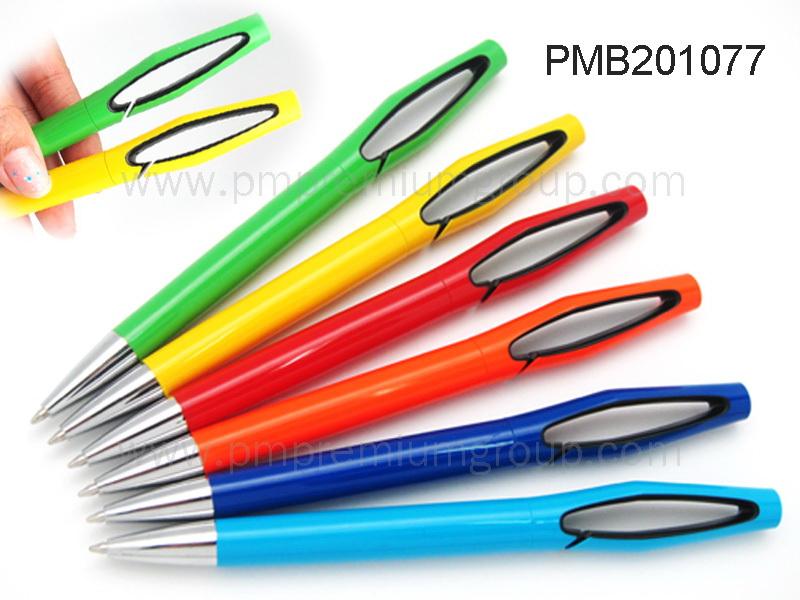 ปากกาลูกลื่น PMB201077