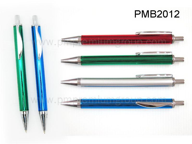 ปากกาลูกลื่น PMB2012