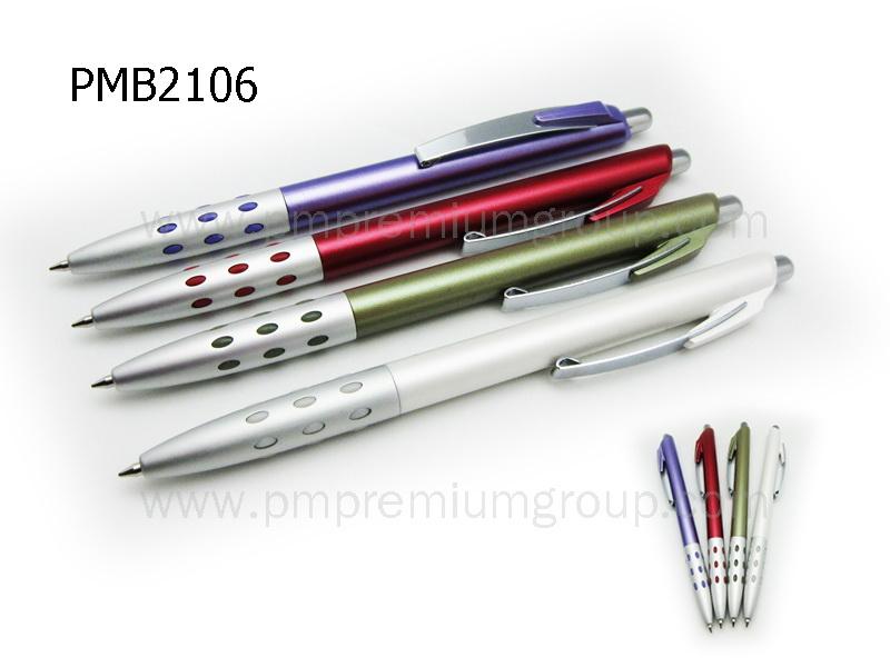 ปากกาลูกลื่น PMB2106