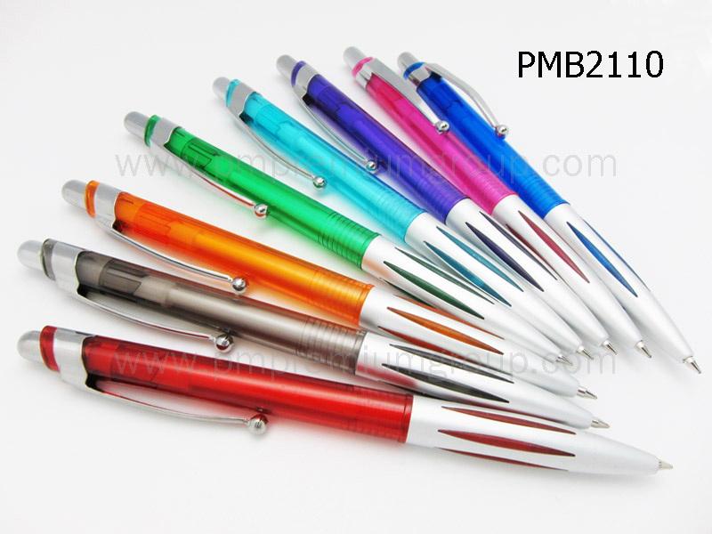 ปากกาลูกลื่น PMB2110