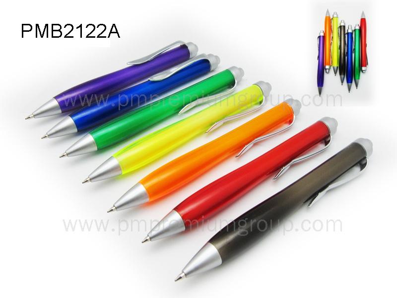 ปากกาลูกลื่น PMB2122A