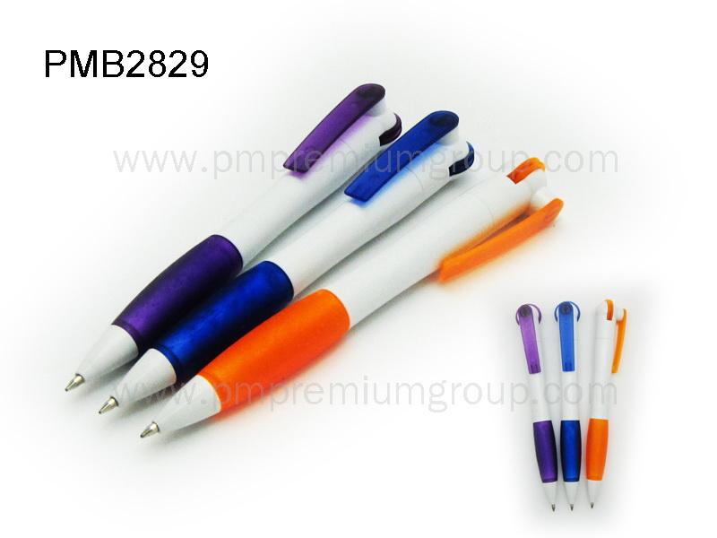 ปากกาลูกลื่น PMB2829