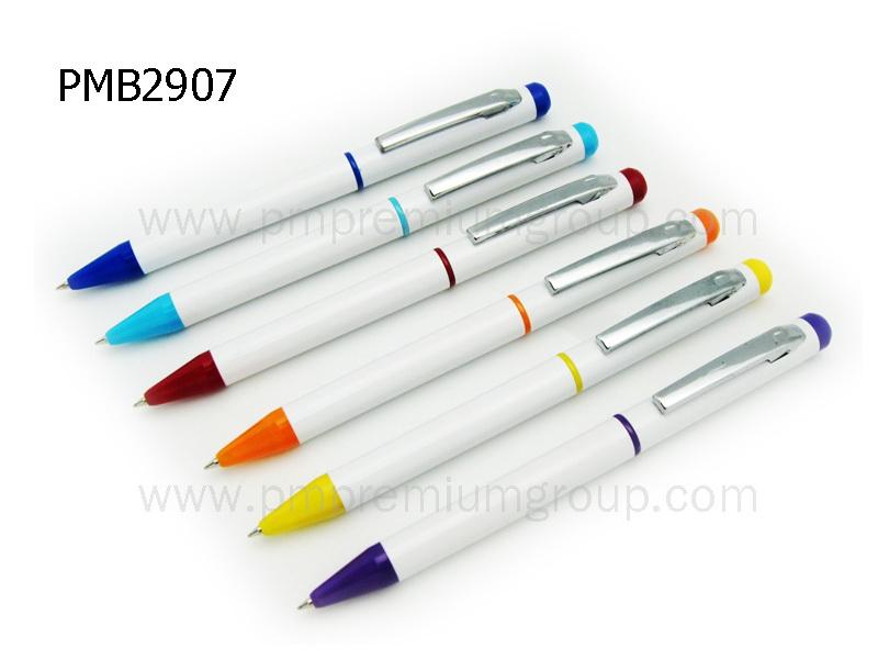 ปากกาลูกลื่น PMB2907
