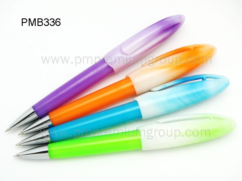 ปากกาลูกลื่น PMB336