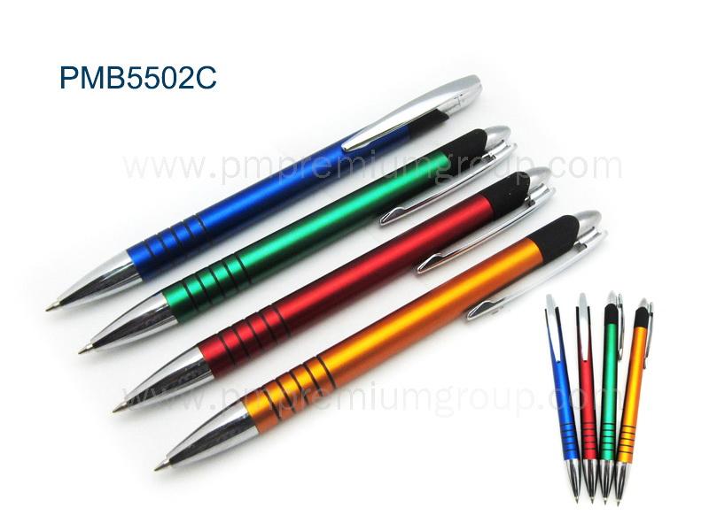 ปากกาลูกลื่น PMB5502C