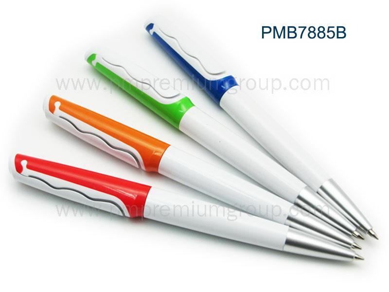 ปากกาลูกลื่น PMB7885B