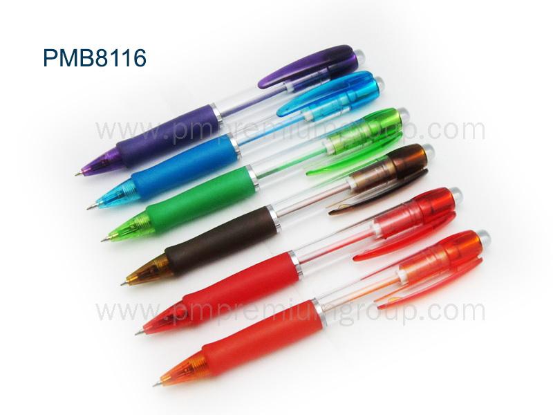 ปากกาลูกลื่น PMB8116