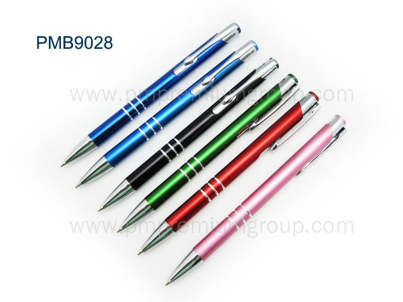 ปากกาลูกลื่น PMB9028