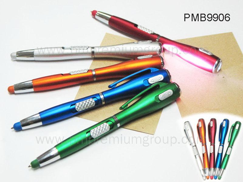 ปากกาหลายฟังก็ชั่น PMB9906