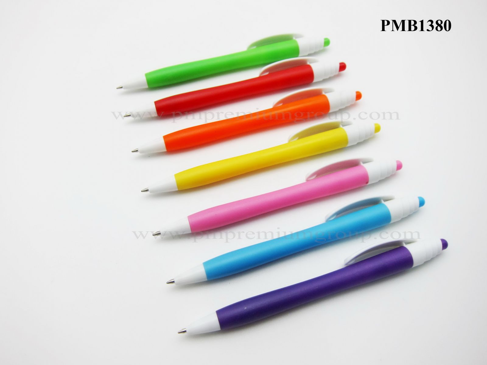 ปากกาลูกลื่น PMB1380