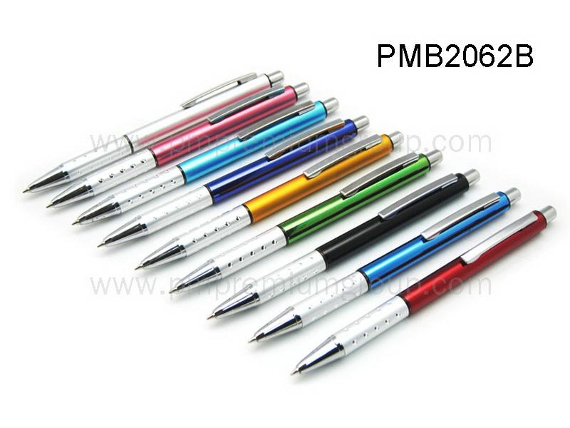 ปากกาลูกลื่น PMB2062B