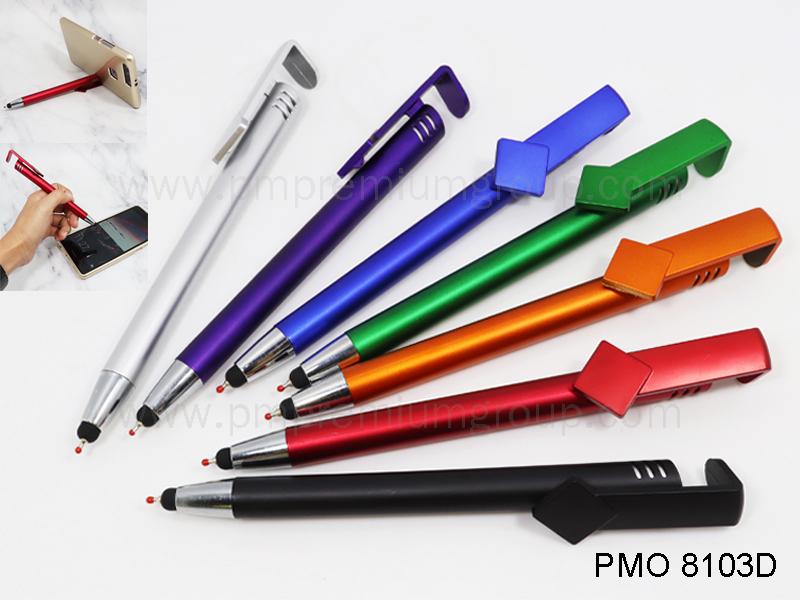 ปากกาลูกลื่นหมึกน้ำมัน PMO 8103D