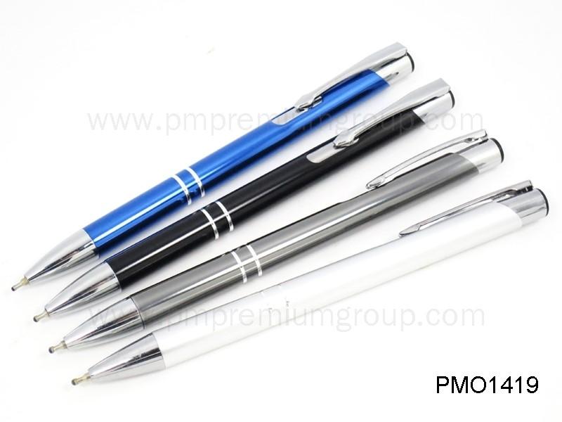 ปากกาออยล์เจล PMO1419