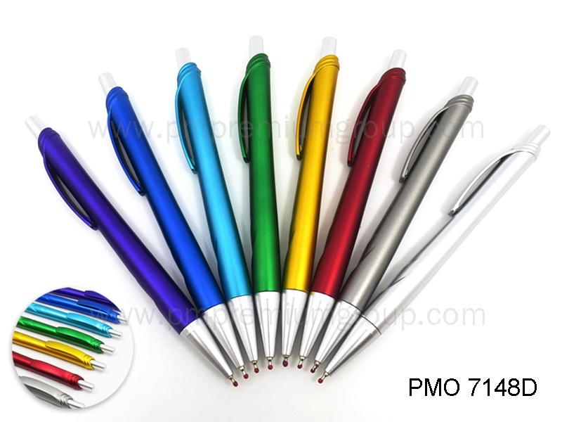 ปากกาออยล์เจล PMO7148D