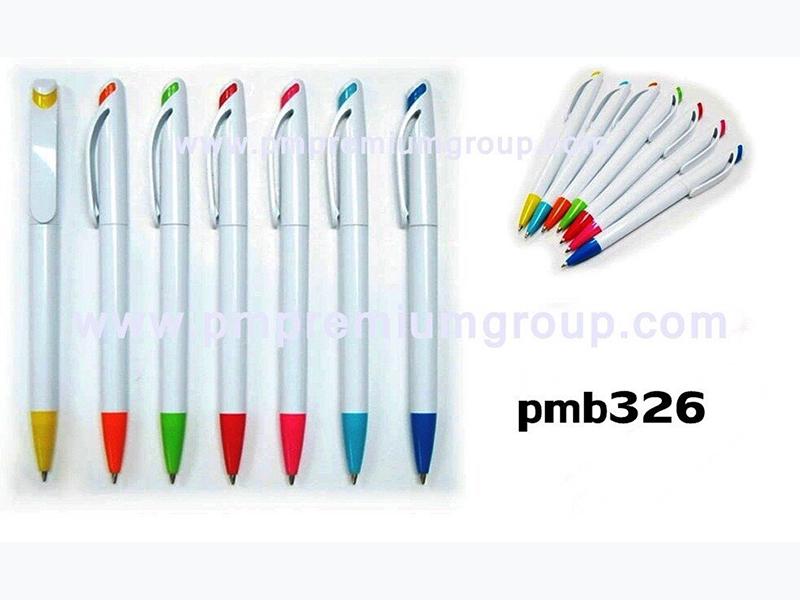 ปากกาลูกลื่น PMB326