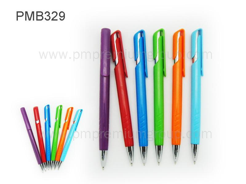 ปากกาลูกลื่น PMB329