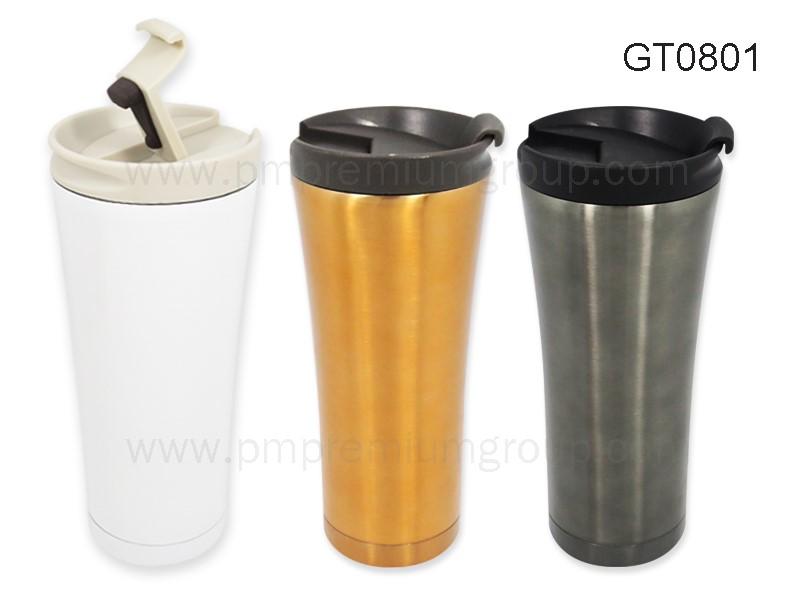 แก้วมัคสเตนเลสGT0801