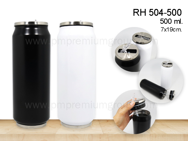 กระบอกน้ำสุญญากาศRH 504-500