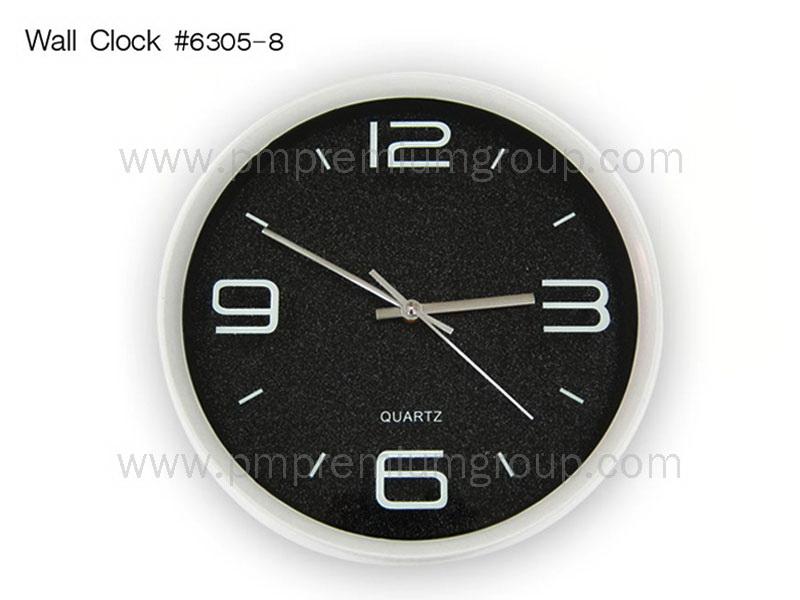 นาฬิกาแขวนผนัง No.6305-8