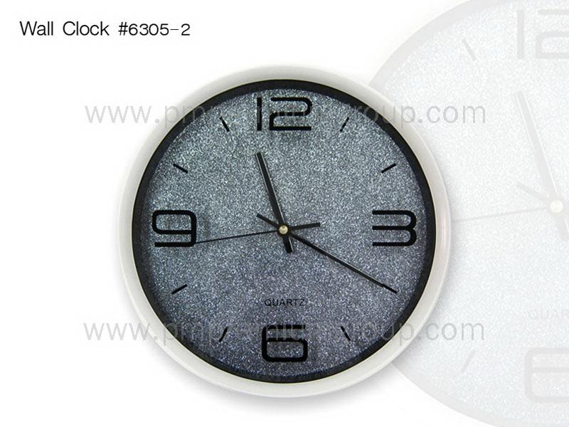 นาฬิกาแขวนผนังรุ่น 6305-2